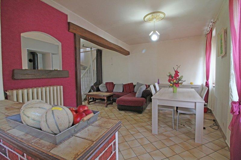 Maison 132m² 3 chambres proche REMERANGLES