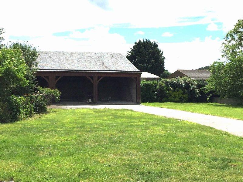 Vente maison 120 m auray 56400 for Location garage auray