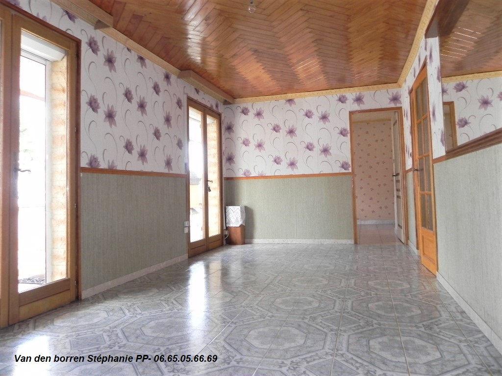 Maison Loison Sous Lens 4 pièce(s) 91 m2