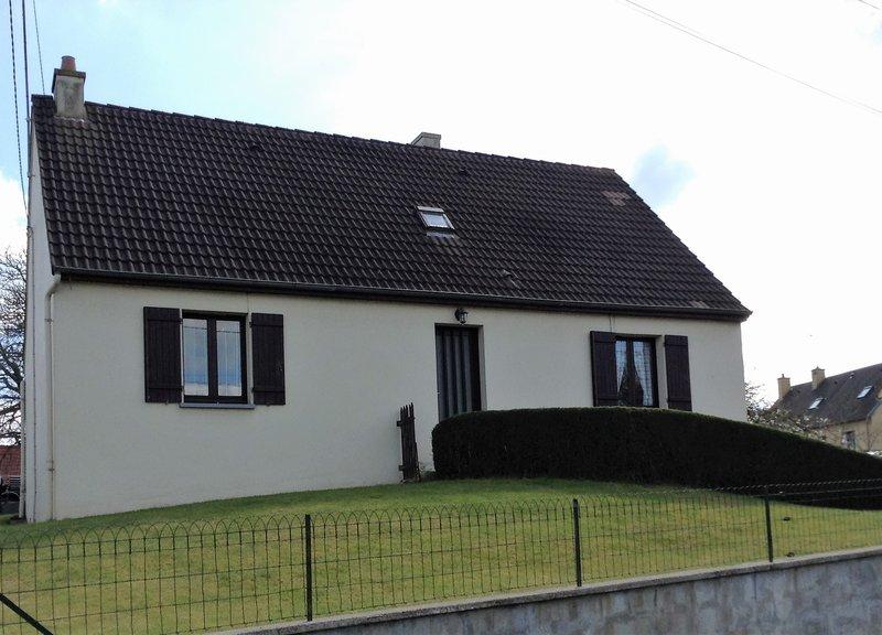 Vente maison 98 m saint hilaire du harcouet 50600 - Garage st hilaire du harcouet ...