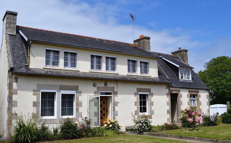 Vente maison pierre 22560 Pleumeur-Bodou