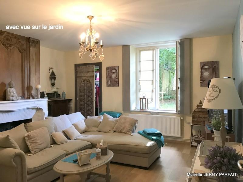 54200 TOUL/Appartement RDC/Jardin/Cour/199800€ HAI