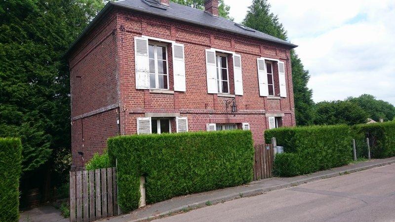 Maison - 6 piece(s) - 125 m2