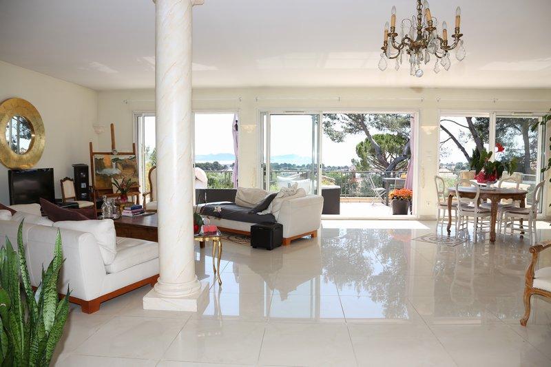 Maison 10 pièces avec vue mer panoramique