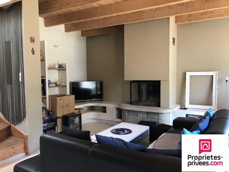 Maison - 4 piece(s) - 103 m2