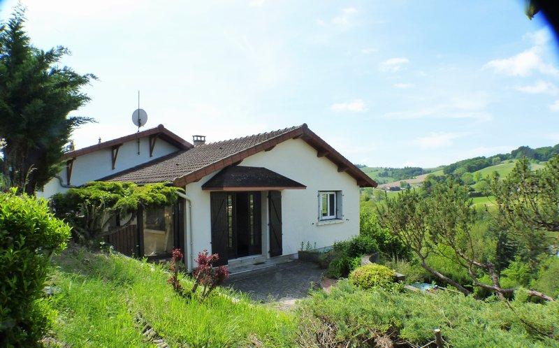 Vente maison de campagne 133 m saint victor sur rhins 42630 - Garage rebaud st victor sur loire ...