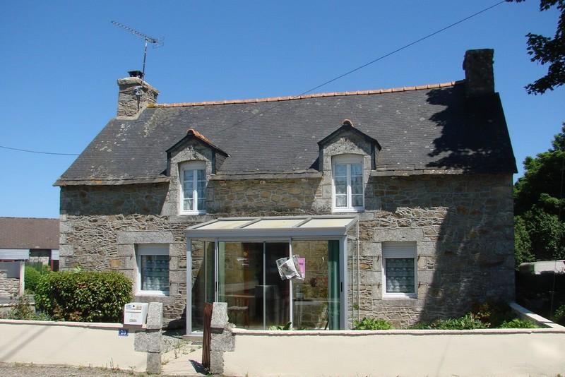 Maison Bretonne  4 pièces  2 chambres