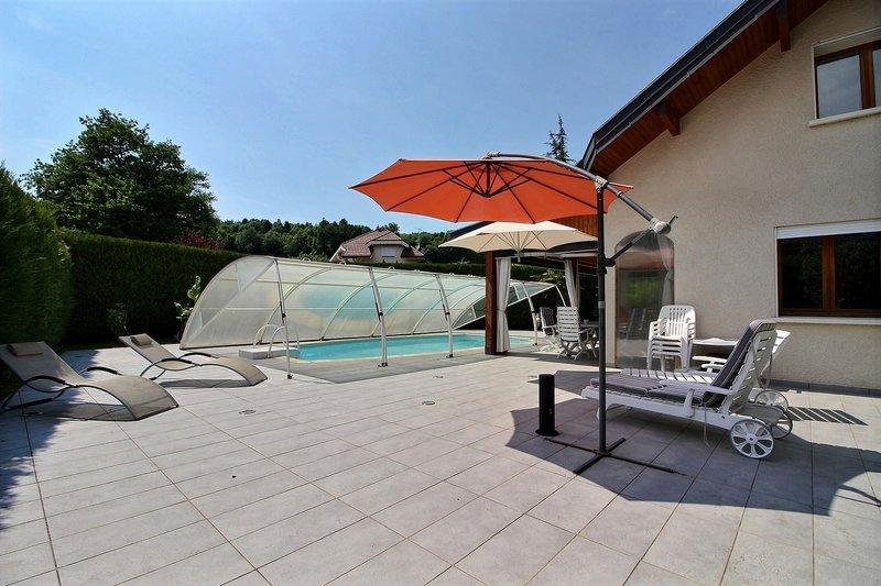 Villa 140 m² 74330 EPAGNY