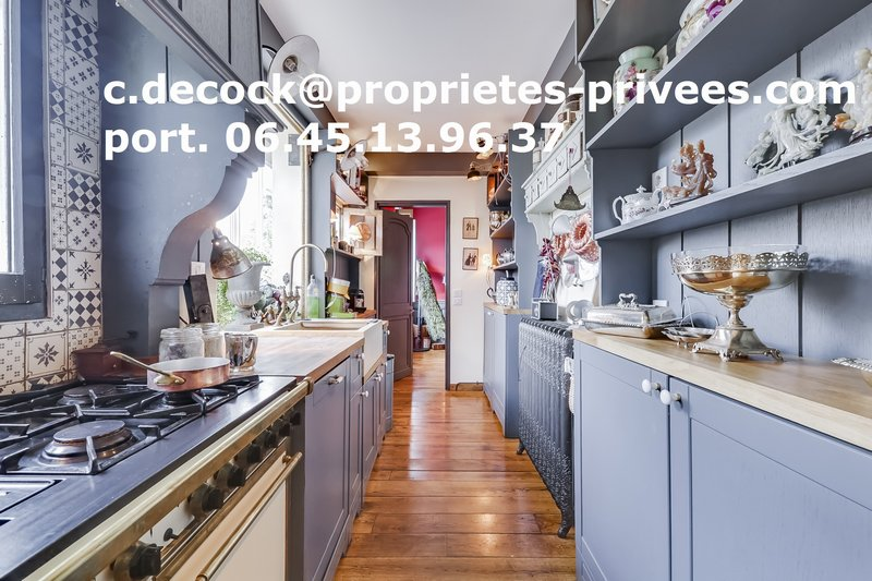 vente maison 290 m brie comte robert 77170. Black Bedroom Furniture Sets. Home Design Ideas