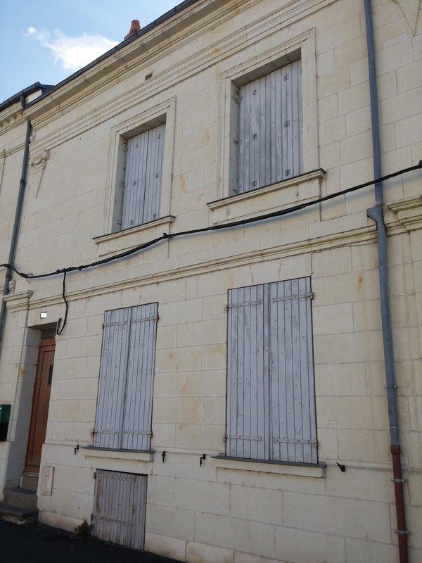 86100-Châtellerault-155990 € Maison 4 ch