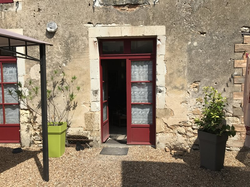 Centre bourg de Parcé