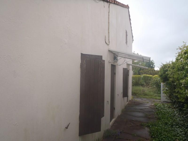CHANIERS Maison à Rénover
