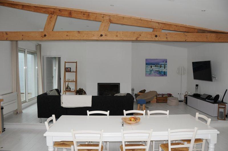 AMBLETEUSE MAISON (style Loft et Studio) 6 PIECES