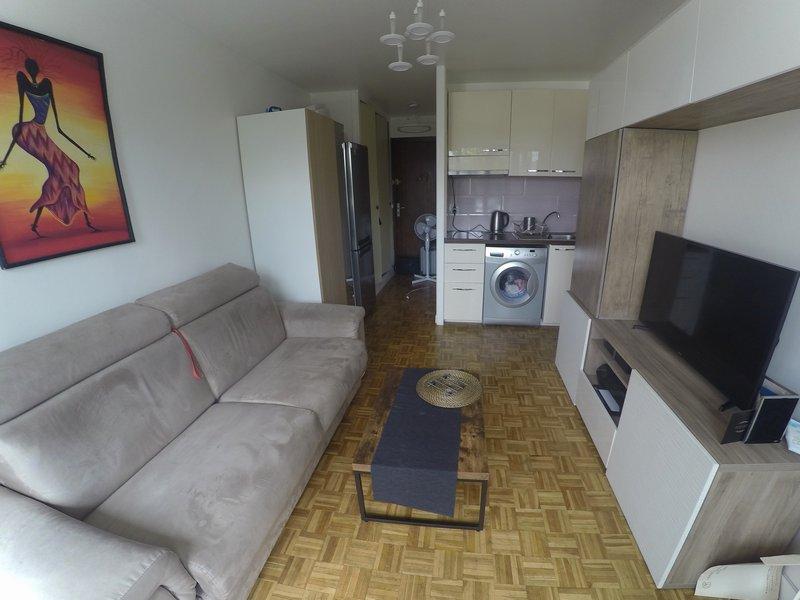 Appartement T1 - 16m2 - CHELLES (77500)