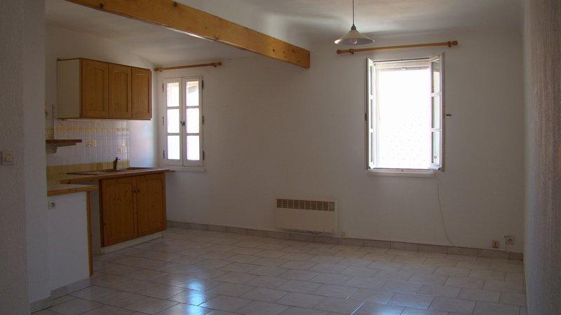 Centre ville appartement T1 bis de 40 m² - calme