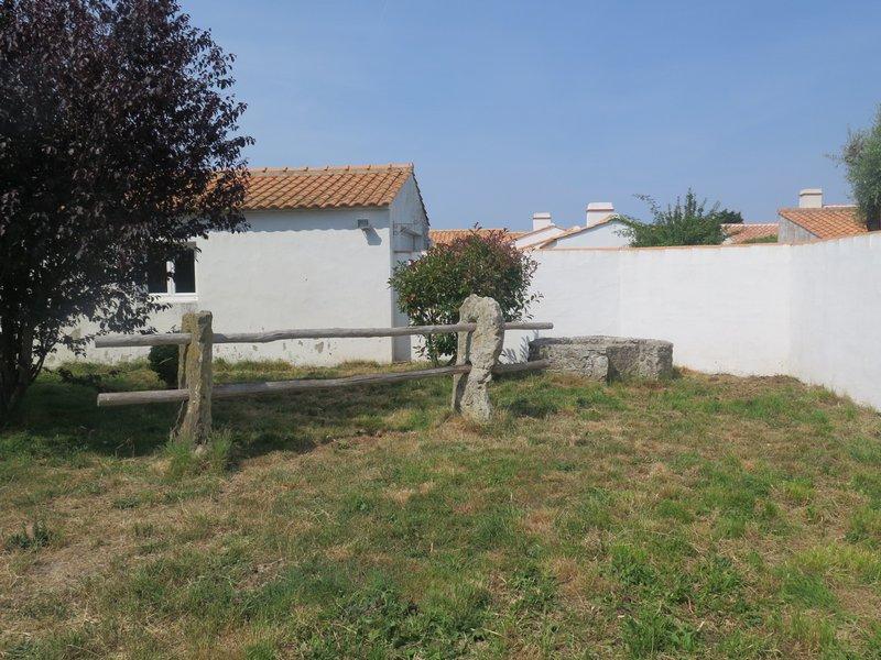 Maison 4 chambres - beau jardin - Noirmoutier