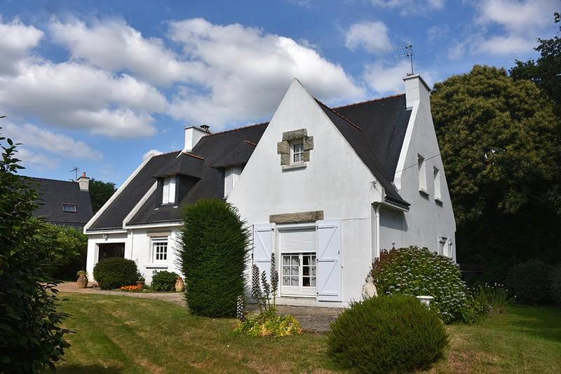 Belle maison de Caractère Crach 56950