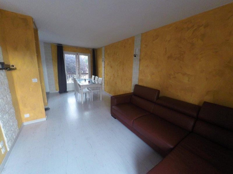 Appartement T1 - 36m2 - VILLEPARISIS (77270)