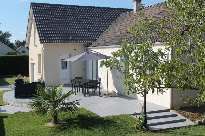Maison 5 pièces , 132 m2 au prix de 228 778 € HAI