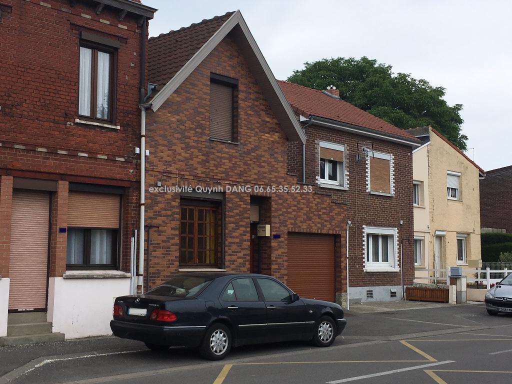 Maison Montigny En Gohelle 5 pièce(s) 90 m2