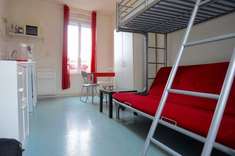 Vente Studio 17 M La Rochelle 17000