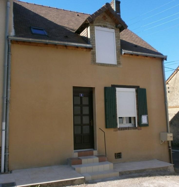 Maison de bourg, 72440 Bouloire