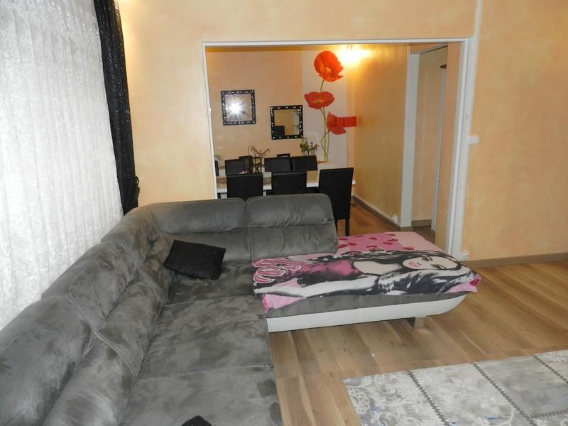 Bel appartement de type 5, 97 m²