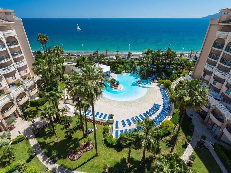 Bel appartement Cannes La Bocca Centre