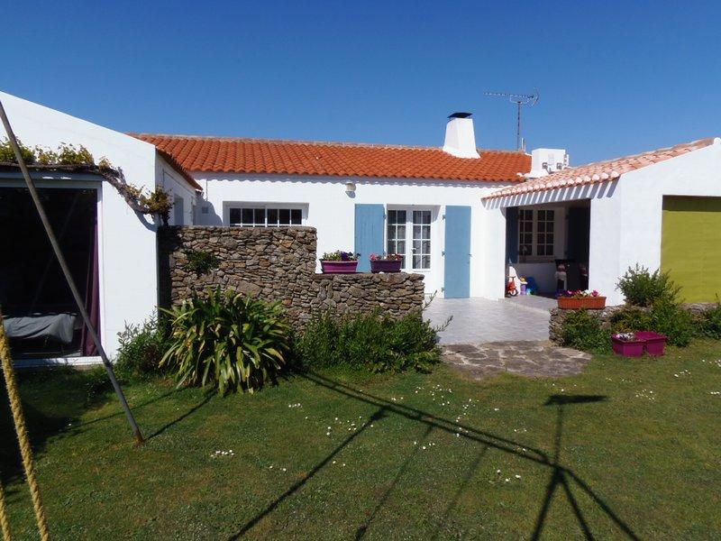 Vente maison 105 m l 39 ile d 39 yeu 85350 - Vente maison ile d yeu ...