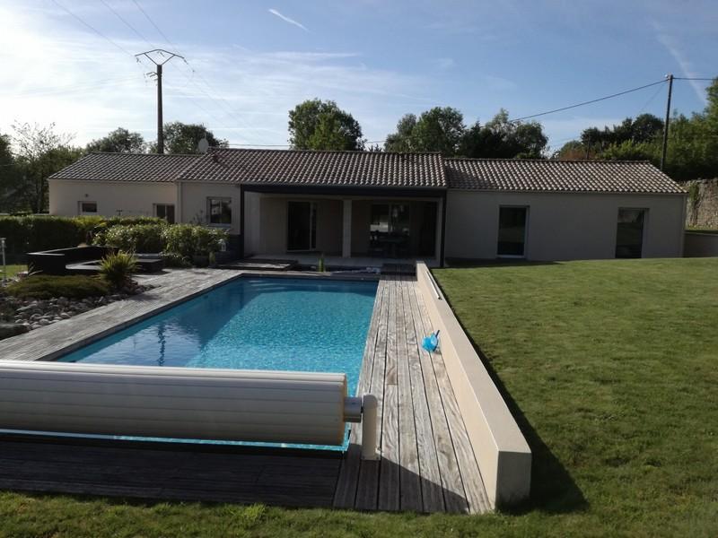 Maison - 6 piece(s) - 180 m2