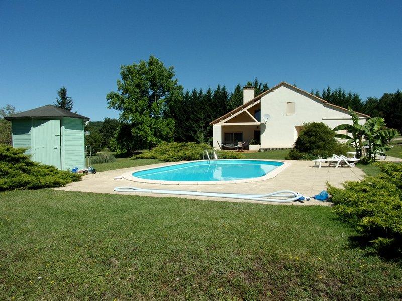 Maison - 6 piece(s) - 200 m2