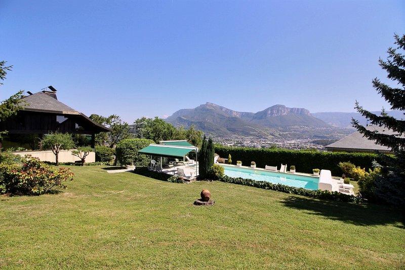 Villa d'architecte 276 m² 73000 CHAMBERY