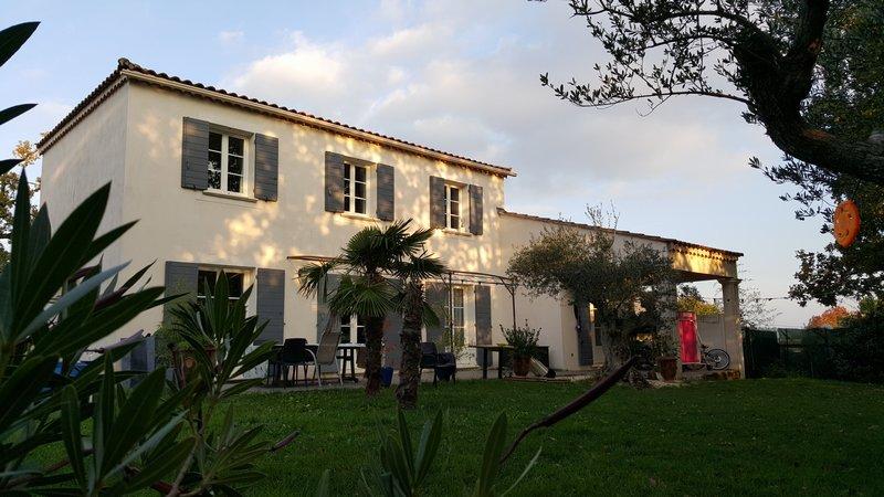 Villa - 5 chambres - 136m² - au calme