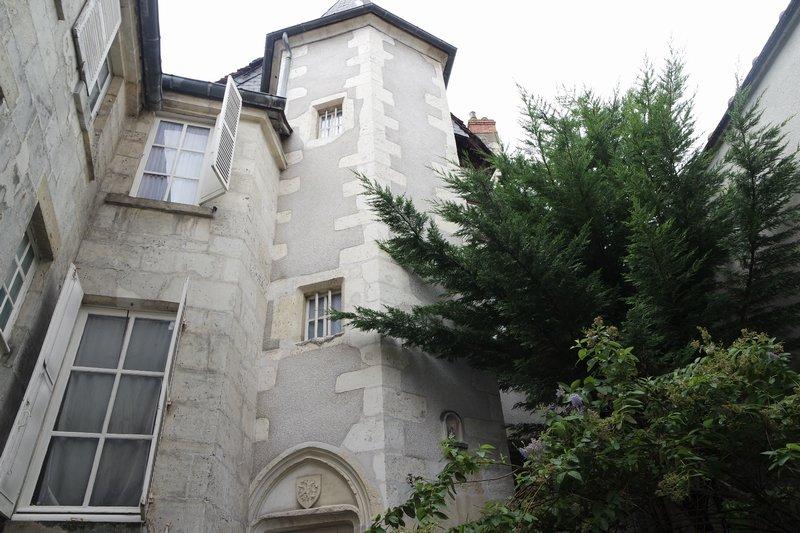 BOURGES CENTRE MAISON 410M² 17 PIECES
