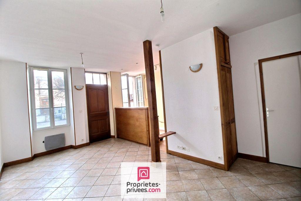 Appartement  T2 - Quartier Cochery