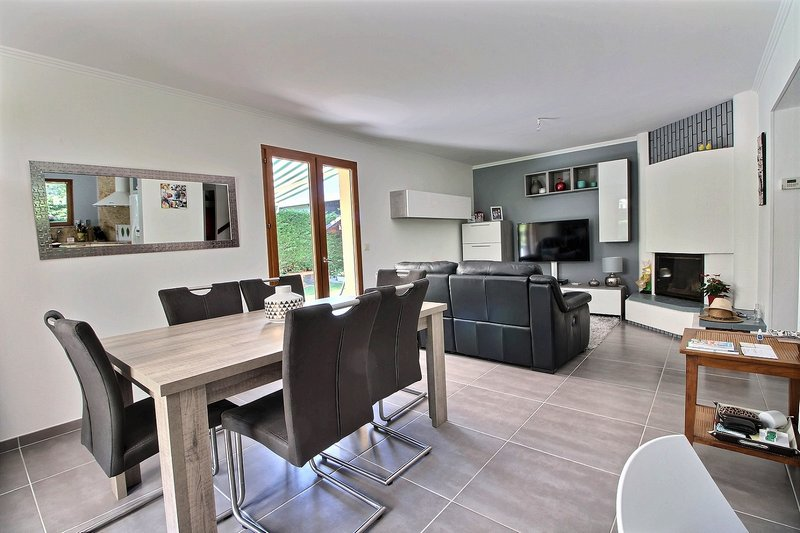 Maion 140 m² 74350 MENTHONNEX EN BORNES