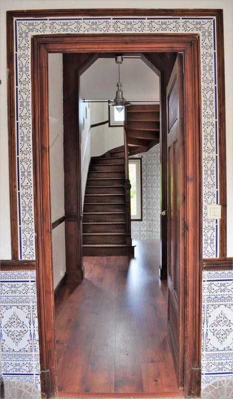 Vente maison 22700 Perros Guirec centre ville