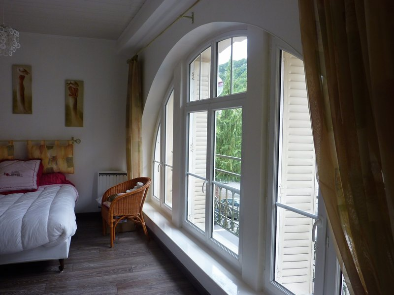 Appartement centre du Mont Dore