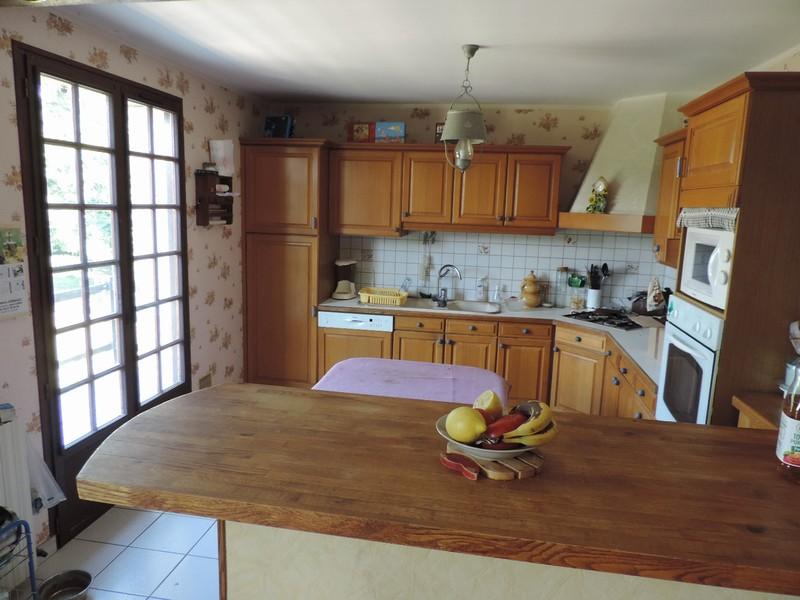 Corné - Maison de 150m² sur 2900 m² de terrain