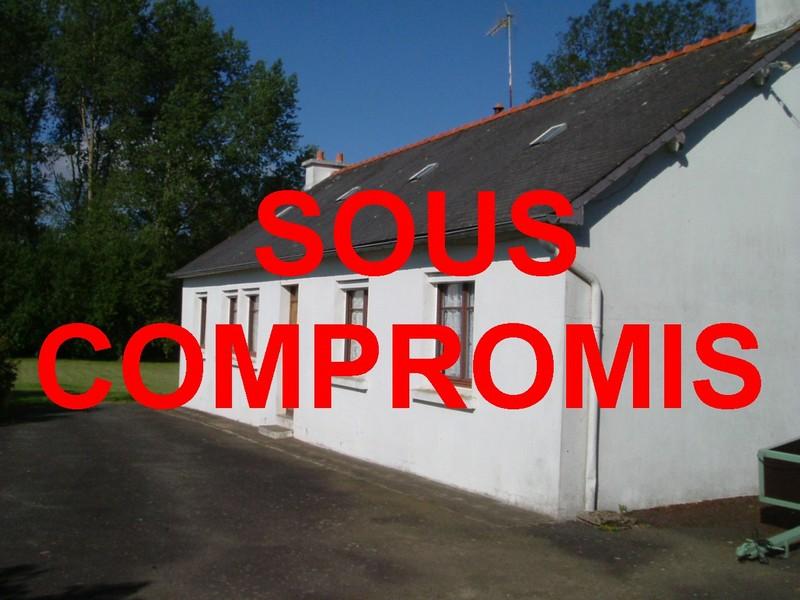 Maison plain-pied, 22260, Saint-Clet