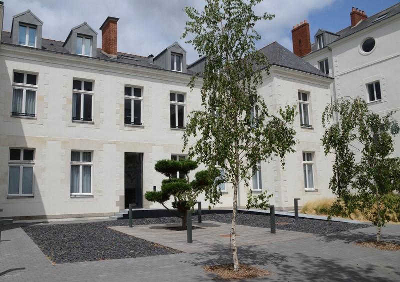 Appartement T3  Prestige en plein coeur de Nantes