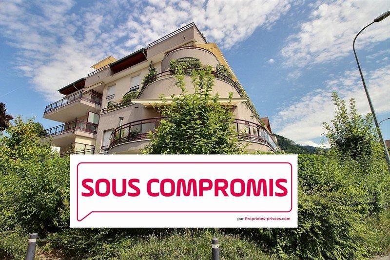 Appartement 3 pièces 70 m² 74940 ANNECY LE VIEUX