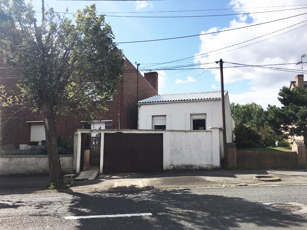 Maison Henin Beaumont 4 pièce(s) 55 m2