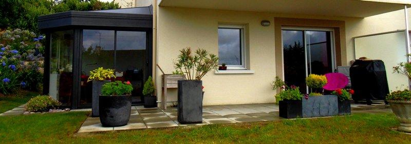Appartement - 4 piece(s) - 53 m2