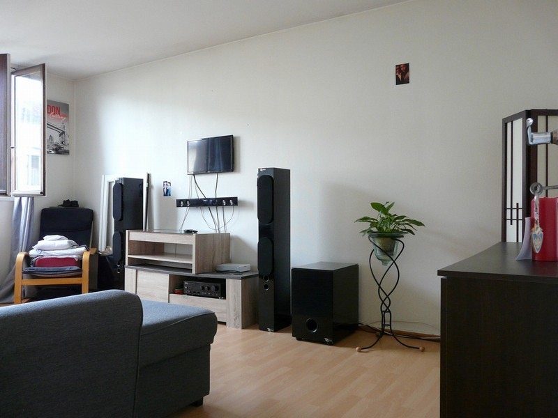 Appartement T2 résidence St Namphaise