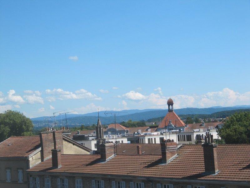 appartement T4 Bourg-en- Bresse