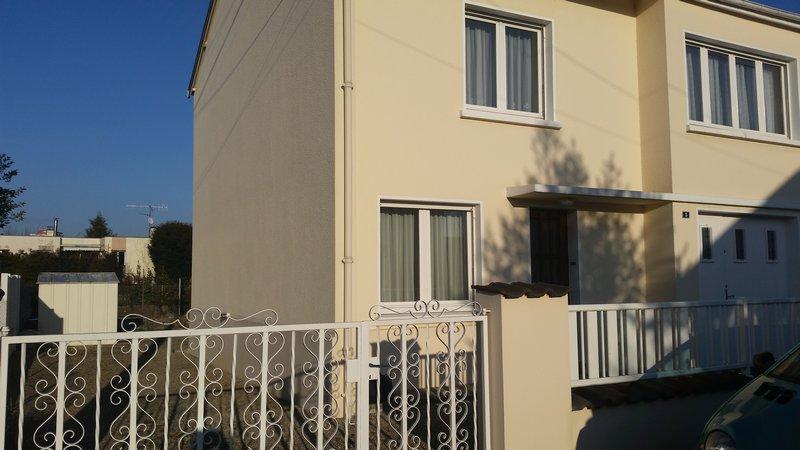 Belle maison entretenue de 100 m² hab. à Rénover