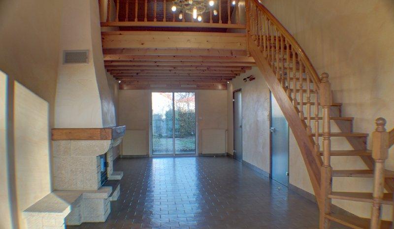 Maison sur sous-sol 108m2