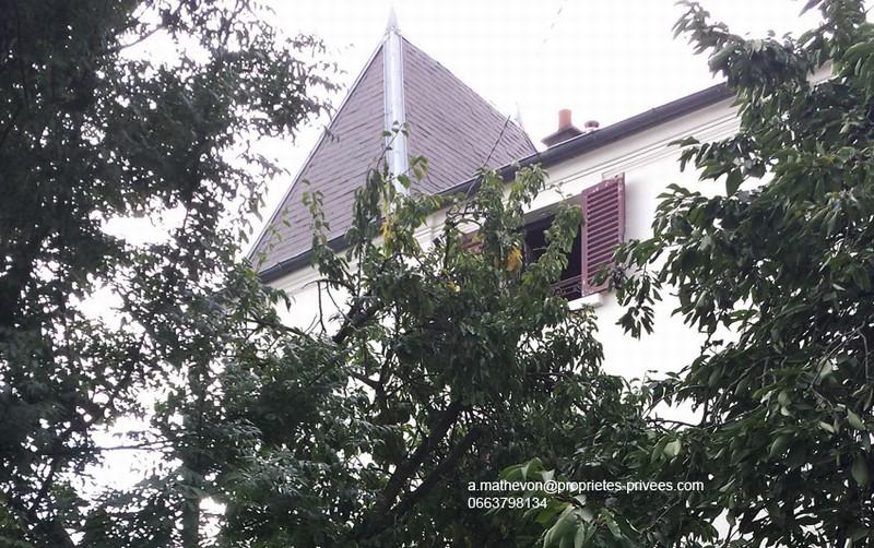 Maison de charme, Neuilly-Plaisance