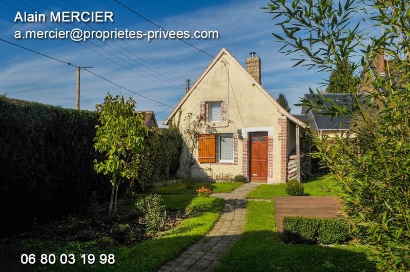 Normandie 61270 RAI maison restaur.2 ch.ter.243 m²